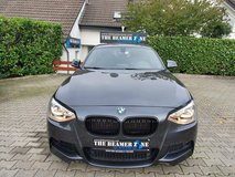 SLEEK 2013 M SPORT BMW 116d HATCHBACK F21 #03 in Spangdahlem, Germany