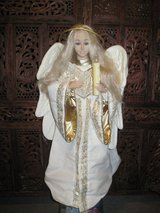 24 inch Angel w/cassette player in Grafenwoehr, GE