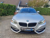 BMW CODENAME - *F22* The 2017 XDrive 230i US Spec. in Spangdahlem, Germany