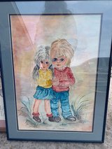 Picture Boy & Girl in Alamogordo, New Mexico