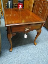 Cherry Side Table in Bolingbrook, Illinois