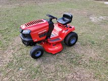 2019 Craftsman Riding Lawn Mower! in Byron, Georgia
