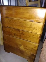 5 Drawer Dresser in Yucca Valley, California