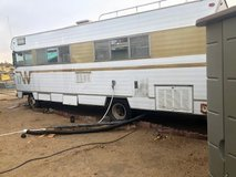 1970 Winnebago D24 Class A Retro Classic in Yucca Valley, California