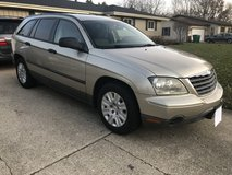 2006 Chrysler Pacifica Sport 126k miles in Joliet, Illinois