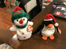Ty Beanie Babies Christmas in Bolingbrook, Illinois