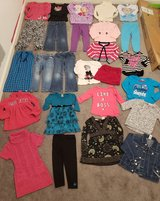 4T Toddler Girls Clothes Winter - Spring  Lot C in Fort Campbell, Kentucky