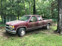 1994 chevy ext cab puckup transmission is out PARTING OUT TEXT TO 936-524-4993 for prices in Conroe, Texas
