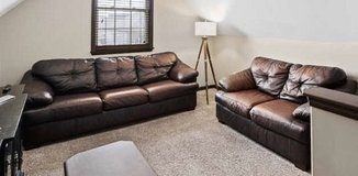ASHLEY FURNITURE Living Room Set in Fort Campbell, Kentucky