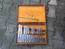 vintage metallophone 2 octaves in Ramstein, Germany