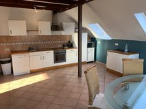Large 3 Bedroom Apartment at Binsfeld with Garage for Rent in Spangdahlem, Germany