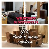 PACKERS AND MOVERS, TRANSPORT AND DELIVERIES, ASSEMBLE AND INSTALLATION in Ramstein, Germany