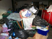 PILE IT, WE HAUL SERVICES, JUNK REMOVAL TRASH HAULING GARBAGE DISPOSAL in Ramstein, Germany