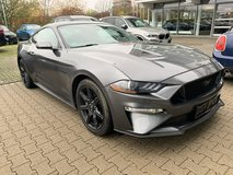 2018 Ford Mustang Coupe 2D GT V8 in Ramstein, Germany