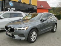 2018 Volvo XC60 Utility 4D T5 Momentum AWD in Ramstein, Germany