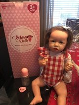 Reborn dolls in Joliet, Illinois