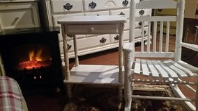 Cracker Barrel Child's Rocker & Sm Child's Table w/ Drawer in Hopkinsville, Kentucky