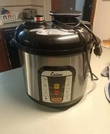 Pressure Cooker w/instructions in Lawton, Oklahoma