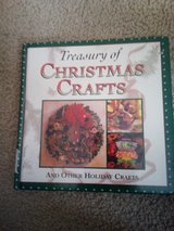 Treasury of Christmas crafts and other holiday crafts in Camp Lejeune, North Carolina
