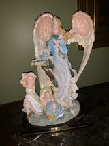 Angel in Fort Campbell, Kentucky