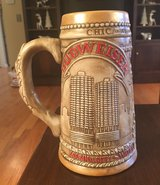 1981 Budweiser Beer Stein in Yorkville, Illinois