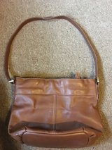 Light brown purse in Fort Campbell, Kentucky