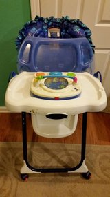 Well loved High Chair in Joliet, Illinois
