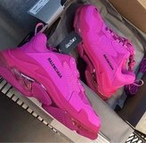 Balenciaga available in stock in Birmingham, Alabama