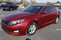 2015 Kia Optima LX - 57k Miles in Pasadena, Texas