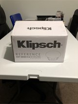 Klipsch CDT-5650-C II In-Ceiling speaker in Beaufort, South Carolina