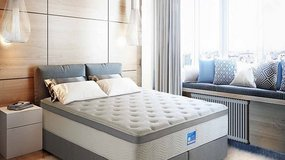 High Quality Hospitality Bed Manufacturer & Supplier in Converse, Texas