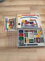 Snap Circuits Jr. science learning kit in Ramstein, Germany