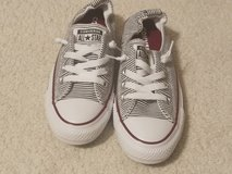Converse- NEW *Giftable* Women's size 6 in Kingwood, Texas