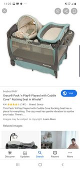 garco pack and play in Sandwich, Illinois