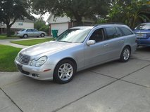 2007 Mercedes E350 Wagon in Spring, Texas