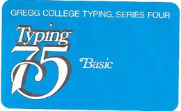 Basic Typing Course in Kingwood, Texas