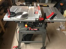 Craftsman table saw in Orland Park, Illinois
