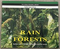 Rain Forests  (Heinle Reading Library) in Fort Drum, New York