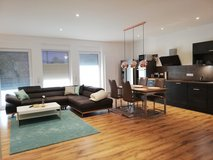 Luxurious TLA 3 BR Apt, 15 min from RAB, 5 min from LMRC or Vogelweh in Ramstein, Germany