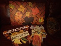 wall decor - Fall decor in Spring, Texas