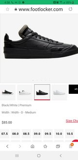 men's nike airdrop LX in Fort Campbell, Kentucky