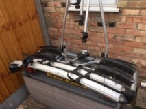 Thule Bicycle Carrier in Lakenheath, UK