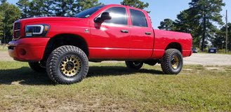 2006 Dodge Ram Pickup 2500 SLT 4x4 in Fort Polk, Louisiana