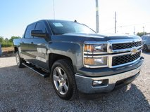 2014 CHEVROLET SILVERALDO 1500 LT CALL ME NOW 346-373-1069 in Spring, Texas
