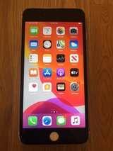 iPhone 6S Plus 64GB New Battery New Screen in Beaufort, South Carolina