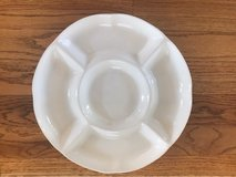 white porcelain tray in Bellaire, Texas