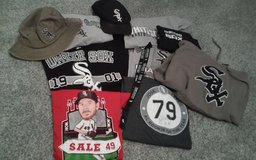 WHITE SOX APPAREL in Orland Park, Illinois