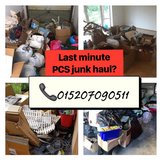 INSTANT PCS JUNK REMOVAL, TRASH HAULING, GARBAGE DISPOSAL in Spangdahlem, Germany