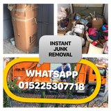 INSTANT JUNK REMOVAL, TRASH HAULING, GARBAGE DISPOSAL in Wiesbaden, GE