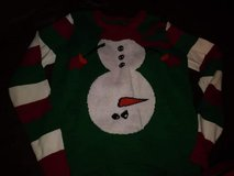 Ugly Christmas sweater in Spring, Texas